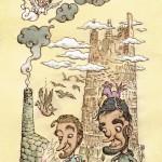 Det tossede tårn