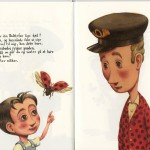 Peter og postbudet